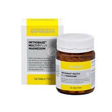 Orthobase Multi plus Magnesium Tabletten