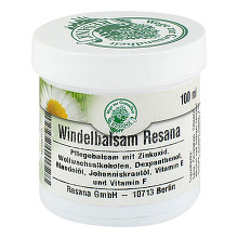 Windelbalsam Resana