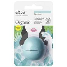 EOS Sweet Mint Organic Lip Balm