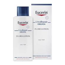 Eucerin UreaRepair Original Lotion 3%