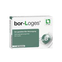 Bor-Loges Tabletten