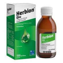 Herbion Efeu 7 mg / ml Sirup