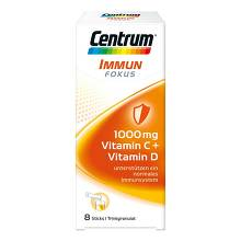 Centrum Immun Fokus 1000 mg Vitamin C + D Sticks