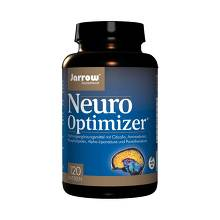 Jarrow Neuro Optimizer Kapseln