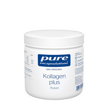 Pure Encapsulations Kollagen plus Pulver