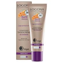 Logona Age Protection straffende Tagescreme