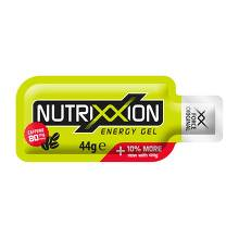 Nutrixxion Energy Gel XX Original mit Koffein 80 mg