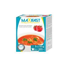 Maxifast Suppe Tomate mit Nudeln Pulver