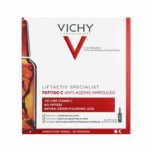 Vichy Liftactiv Specialist Peptide-C Anti-Age Ampulle 30x1,8ml