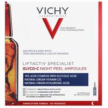 Vichy Liftactiv Specialist Glyco-C Peeling Ampulle