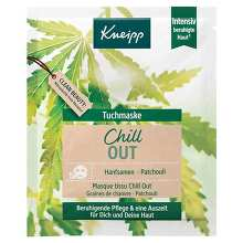 Kneipp Tuchmaske Chill Out