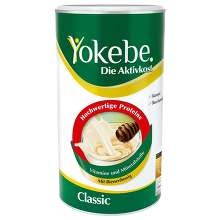 Yokebe Classic Pulver NF