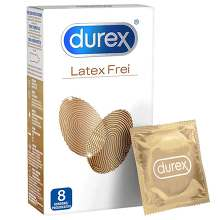 Durex Latex Frei Kondome