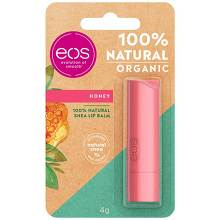 Eos Organic Lip Balm honey mint Stick