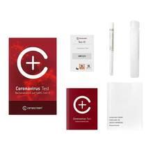 Cerascreen Coronavirus Test Rachenabstrich CoVid-19
