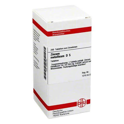 DHU Zincum metallicum D 5 Tabletten