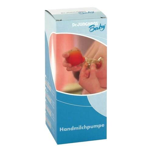 Milchpumpe Hand Kunststoffba