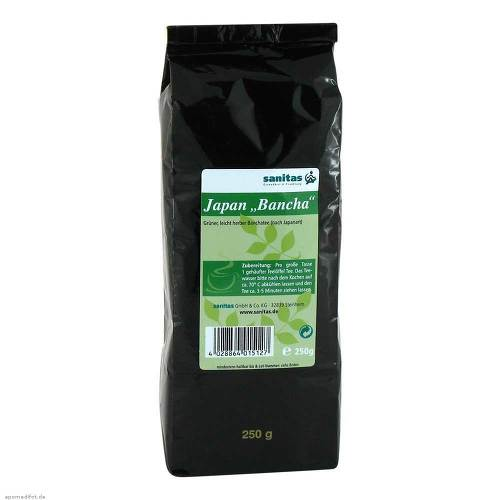 Grüner Tee Japan Bancha