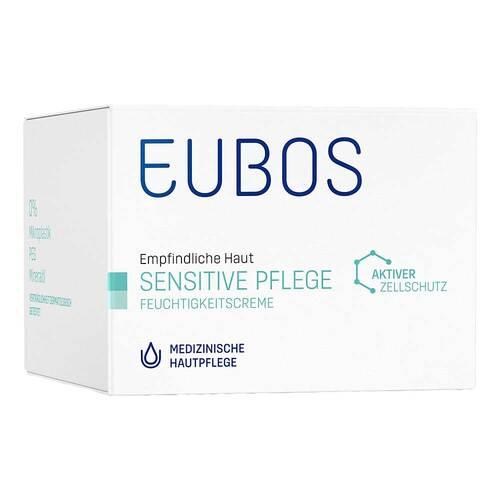 Eubos Sensitive Feuchtigkeit