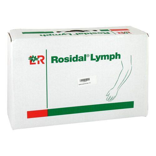 Rosidal Lymph Arm klein