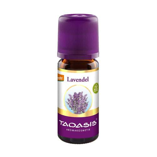 Lavendel fein Öl Bio Demeter