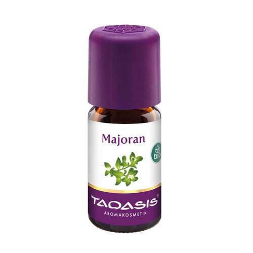 Majoran Öl Bio