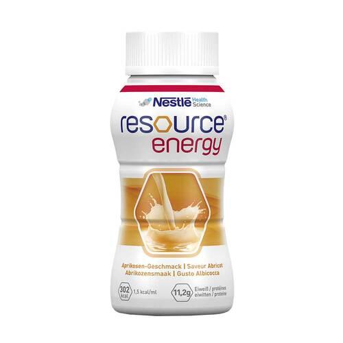 Resource Energy Aprikose