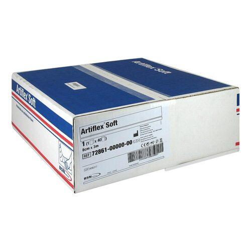 Artiflex soft Binde 3mx8cm