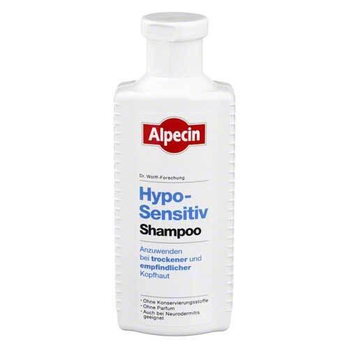 Alpecin Hypo Sensitiv Shampo