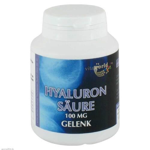Hyaluronsäure 100 mg Gelenk Kapseln