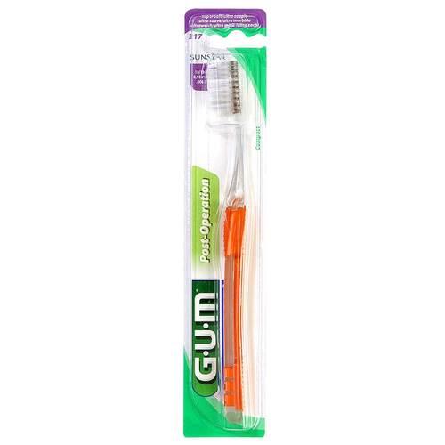 GUM Delicate Zahnbürste für die postoperative Anwendung