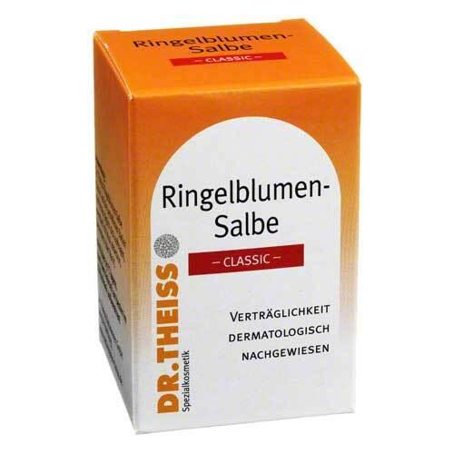 Dr. Theiss Ringelblumen Salbe Classic