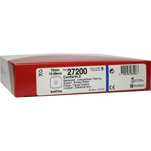 Conform 2 Basisplatte 13 - 55m