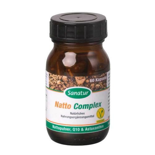 Natto Complex Kapseln