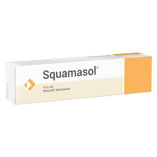 Squamasol Gel