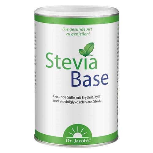 Steviabase Dr. Jacob`s Pulver