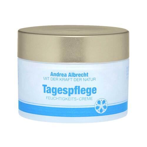 Andrea Albrecht Tagespflegec