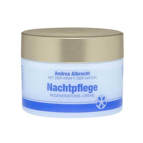 Andrea Albrecht Nachtpflegec