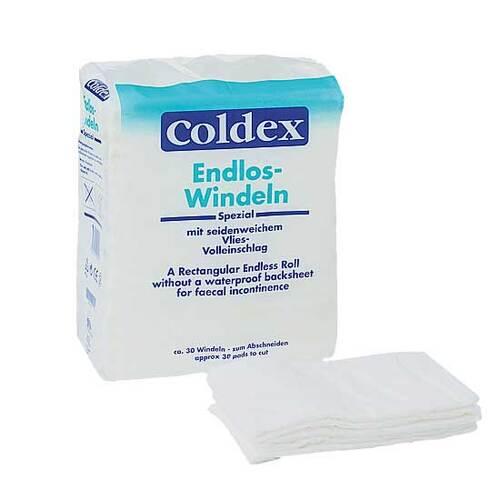 Coldex Vlieswindeln