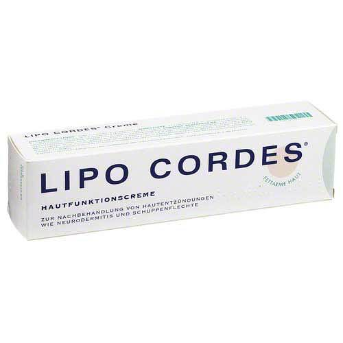 Lipo Cordes Creme