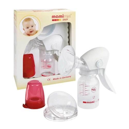 Mamivac Handmilchpumpe Easy