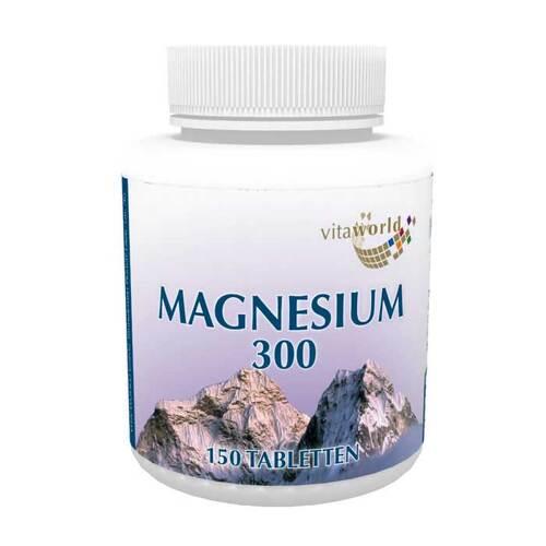 Magnesium 300 Tabletten