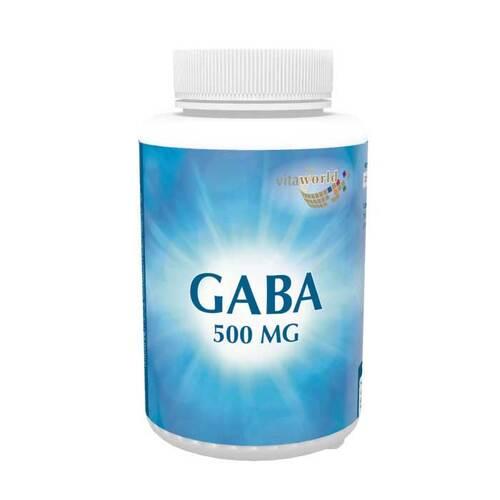 Gaba 500 mg Kapseln