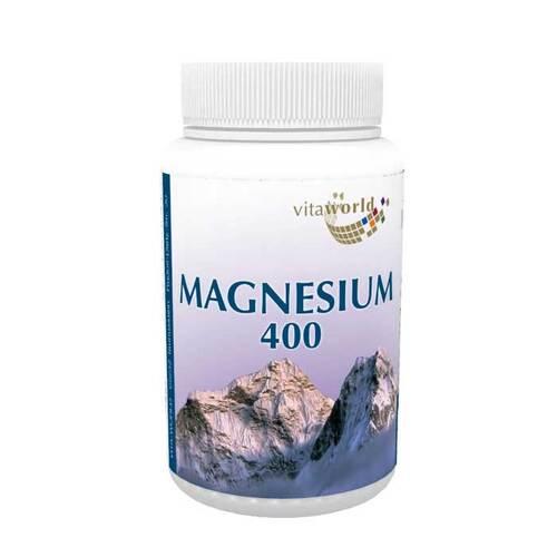 Magnesium 400 Kapseln