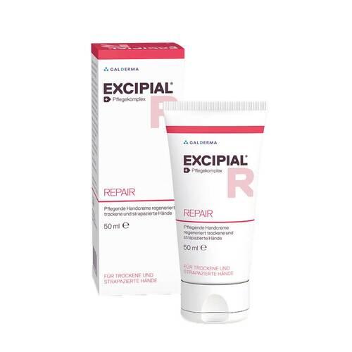 Excipial Repair Creme