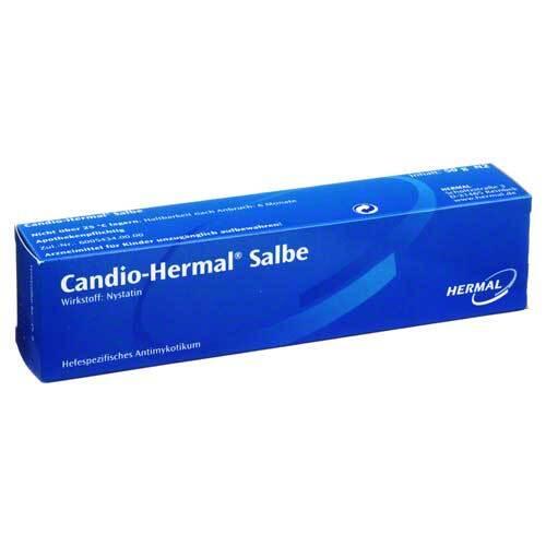 Candio Hermal Salbe