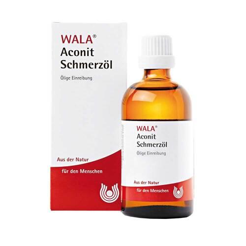 Aconit Schmerzöl – 100 ml