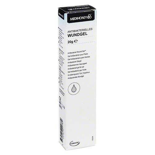Medihoney Antibakterielles Wundgel