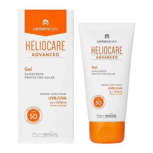 Heliocare Gel SPF50