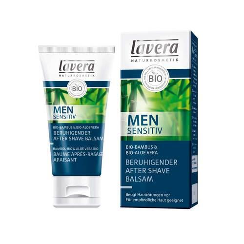 Lavera Men Sensitiv Beruhigender After Shave Balsam